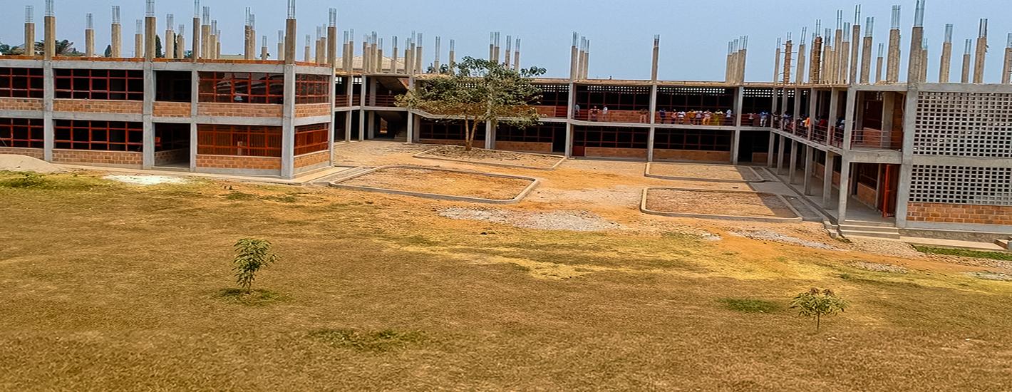 Phase II: Campus Kamenge