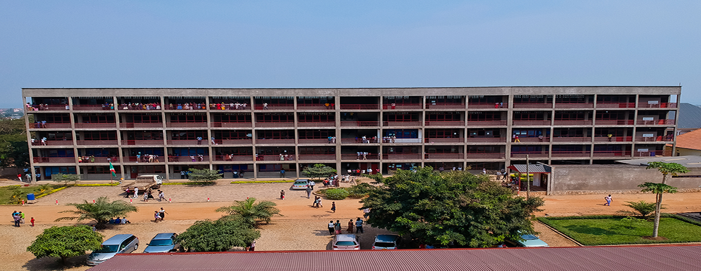 Campus Kinindo-Kibenga